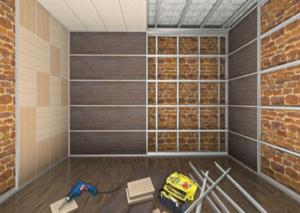 Звукоизоляция ограждающих конструкций - Европанель