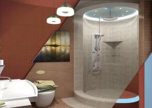 Ванная комната - Европанель